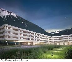 Hotel Tui Blue Montafon