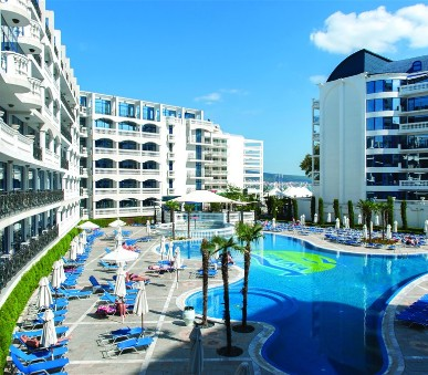 Hotel Chaika Resort (hlavní fotografie)