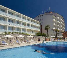 Hotel Allegro