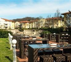 Hotel Radisson Blu Park & Conference Centre
