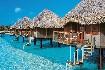 Hotel Le Meridien Bora Bora (fotografie 11)