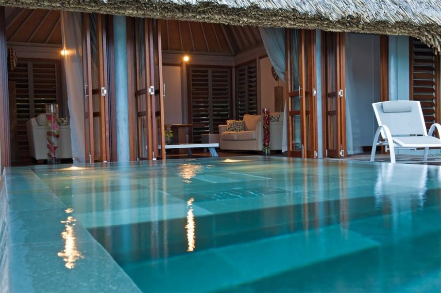 Hotel Le Meridien Bora Bora (fotografie 19)