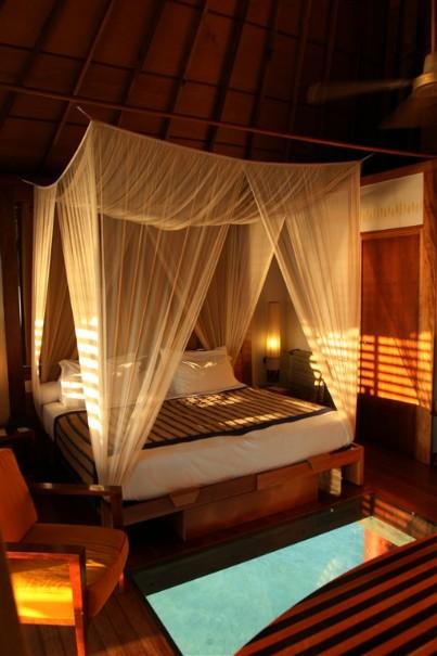 Hotel Le Meridien Bora Bora (fotografie 27)