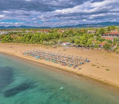 Hotel Coral Blue Beach