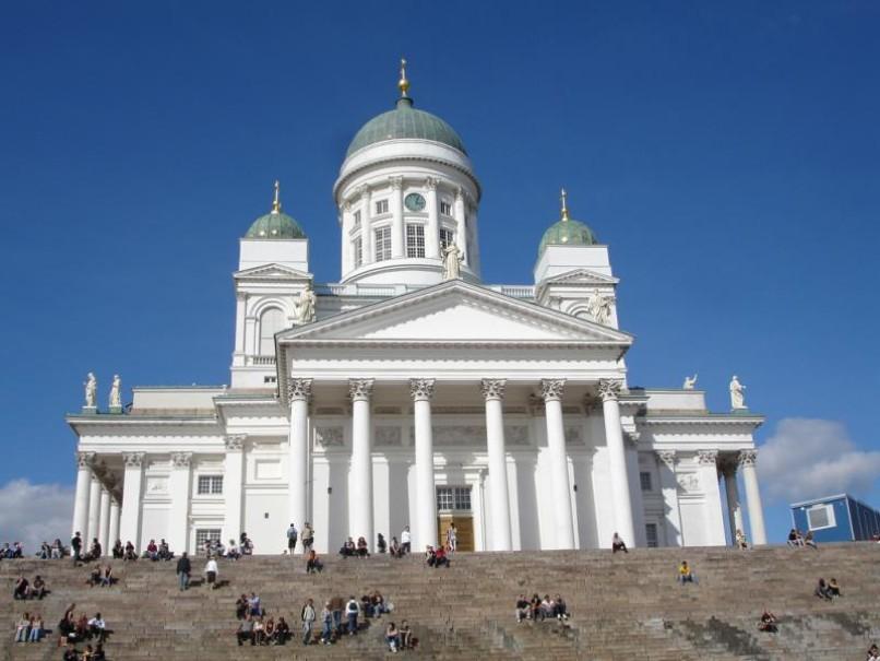 Petrohrad a okruh pobaltskými republikami s návštěvou Finska - autobusem (fotografie 5)