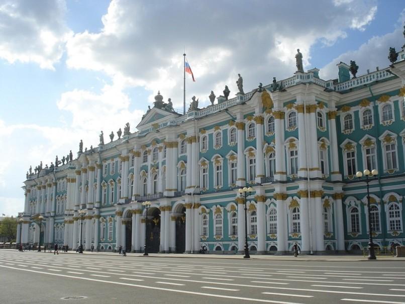 Petrohrad a okruh pobaltskými republikami s návštěvou Finska - autobusem (fotografie 9)