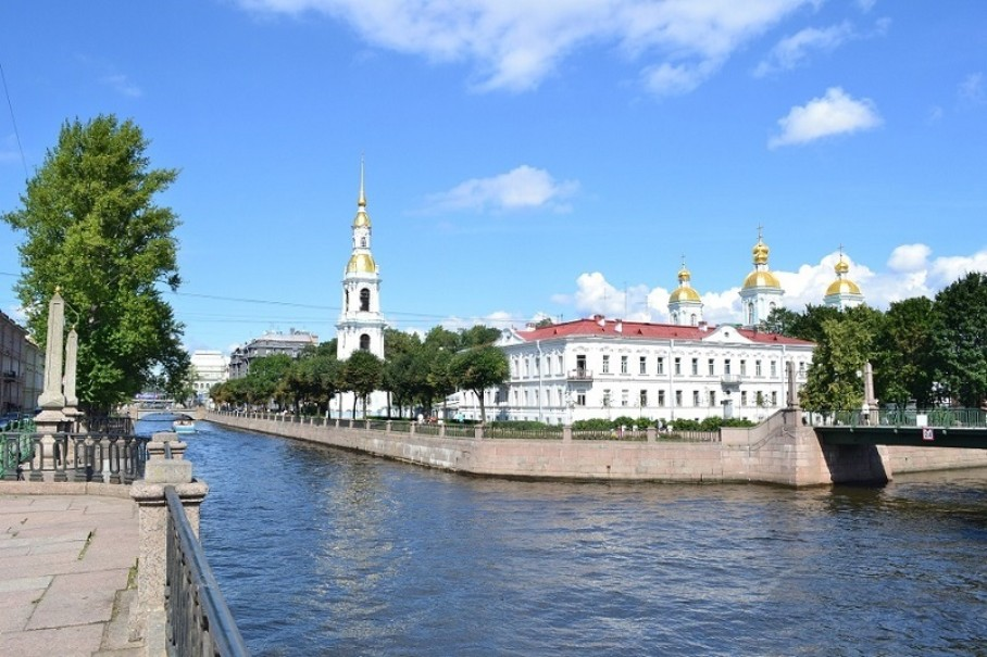 Petrohrad a okruh pobaltskými republikami s návštěvou Finska - autobusem (fotografie 14)