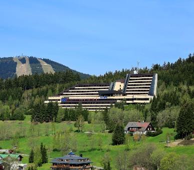 Hotel Orea Resort Horal (hlavní fotografie)