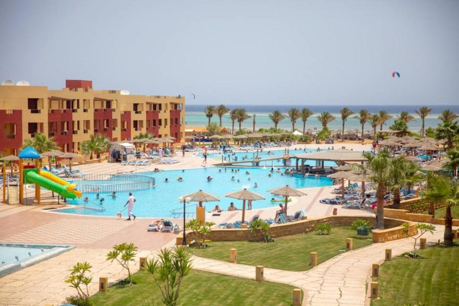 Hotel Royal Tulip Beach Resort (fotografie 24)