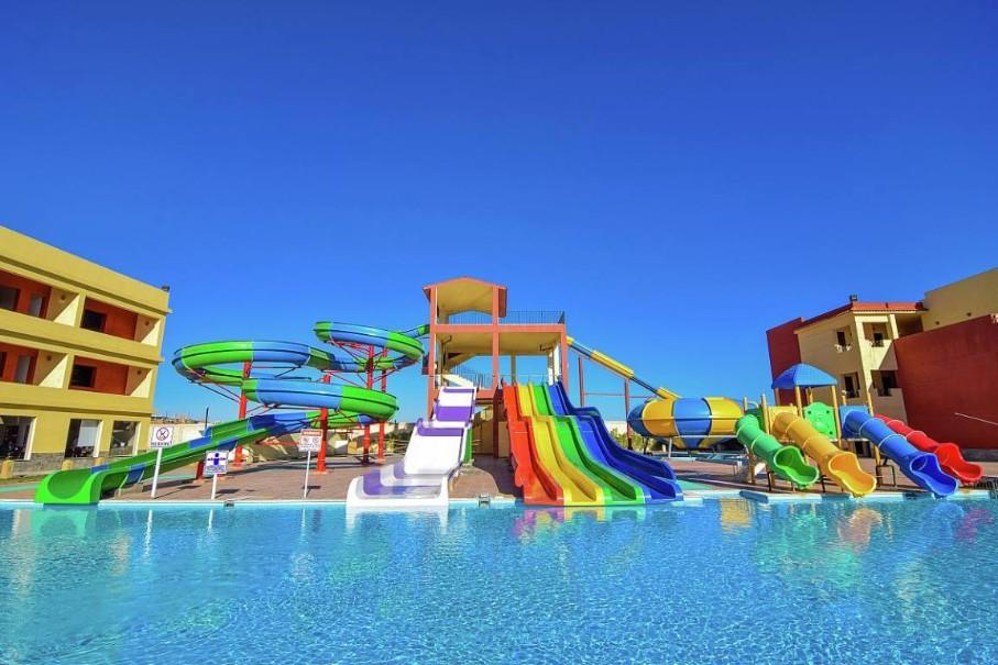 Hotel Royal Tulip Beach Resort (fotografie 25)