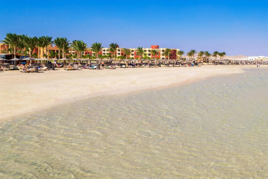 Hotel Royal Tulip Beach Resort (fotografie 26)