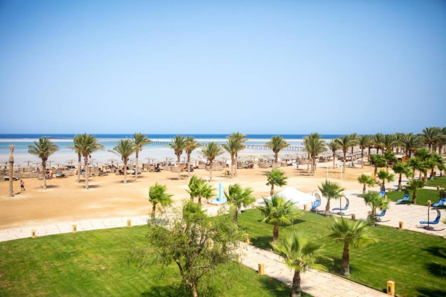 Hotel Royal Tulip Beach Resort (fotografie 28)