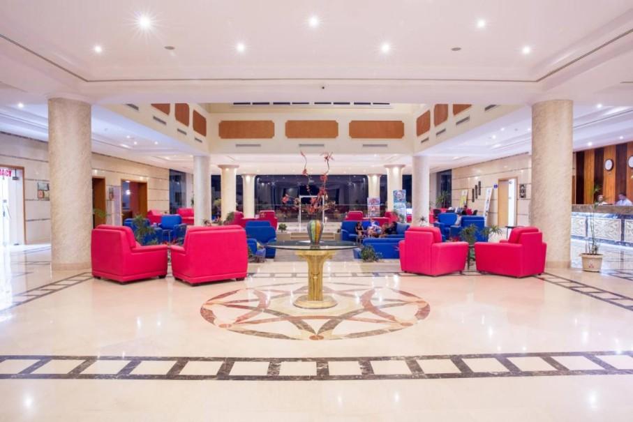 Hotel Royal Tulip Beach Resort (fotografie 29)