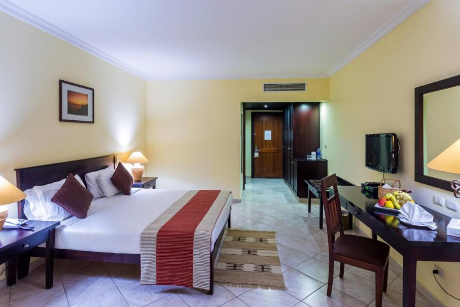 Hotel Royal Tulip Beach Resort (fotografie 30)