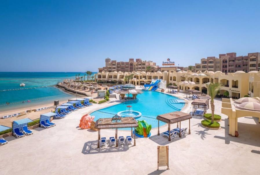 Hotel Sunny Days Resort (fotografie 30)