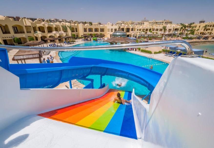 Hotel Sunny Days Resort (fotografie 31)