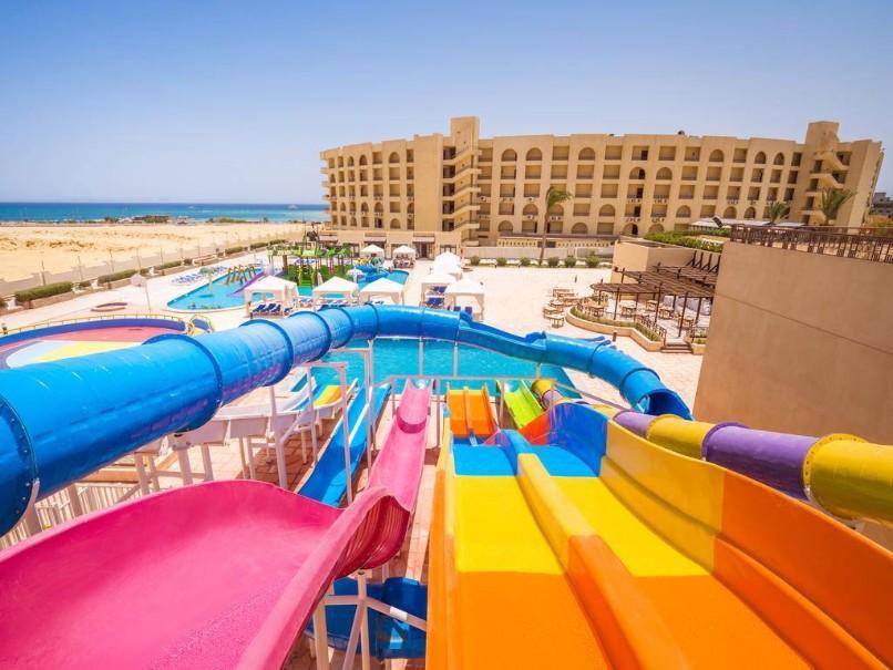 Hotel Sunny Days Resort (fotografie 33)