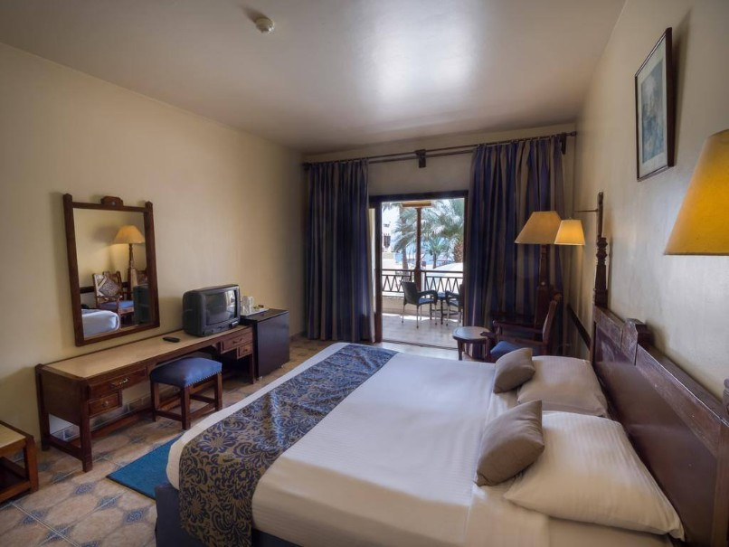 Hotel Sunny Days Resort (fotografie 34)