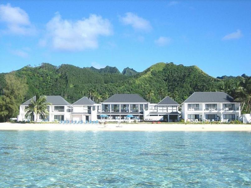 Hotel Muri Beach Club (fotografie 2)