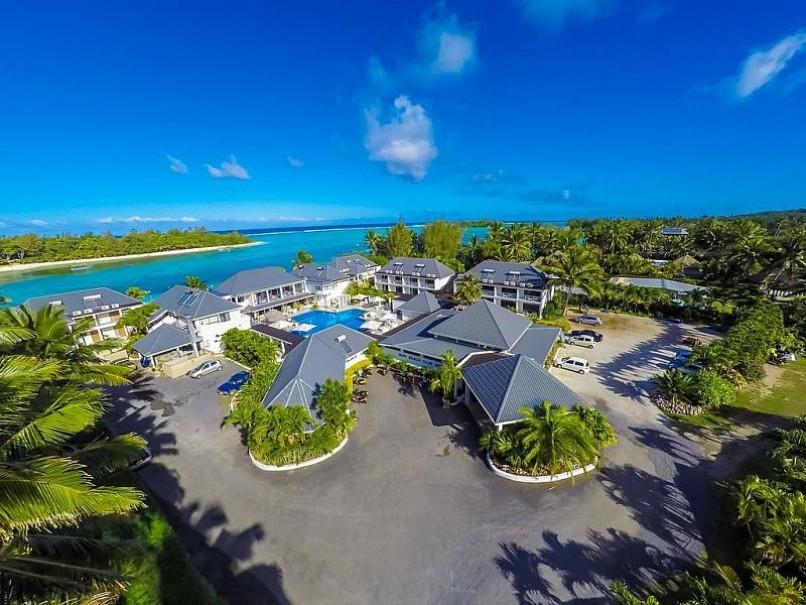 Hotel Muri Beach Club (fotografie 10)
