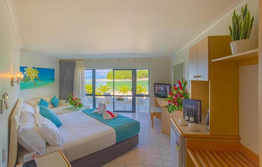 Hotel Muri Beach Club (fotografie 11)