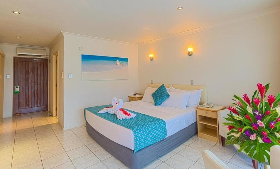 Hotel Muri Beach Club (fotografie 12)