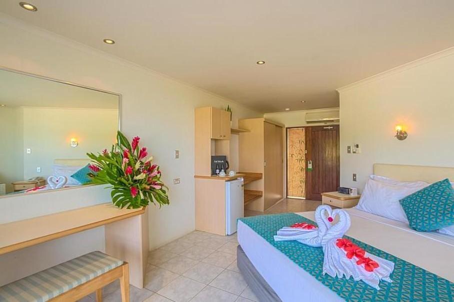 Hotel Muri Beach Club (fotografie 13)