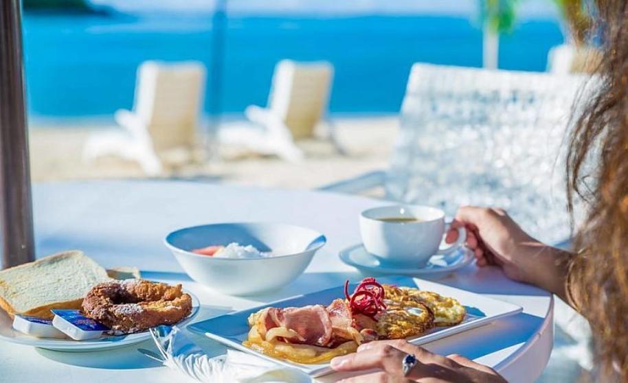 Hotel Muri Beach Club (fotografie 14)
