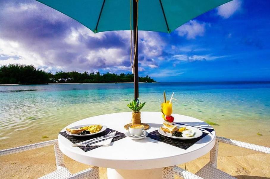 Hotel Muri Beach Club (fotografie 15)