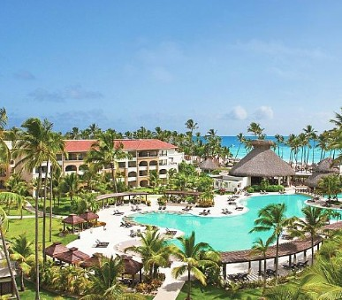Hotel Dreams Royal Beach Punta Cana (ex Now Larimar Punta Cana)
