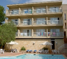 Hotel Tora