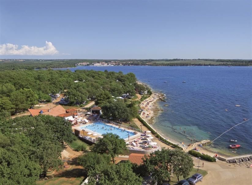 Mobilehome Solaris FKK Camping Resort (fotografie 1)