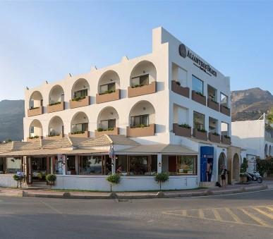 Hotel Alianthos Beach (hlavní fotografie)