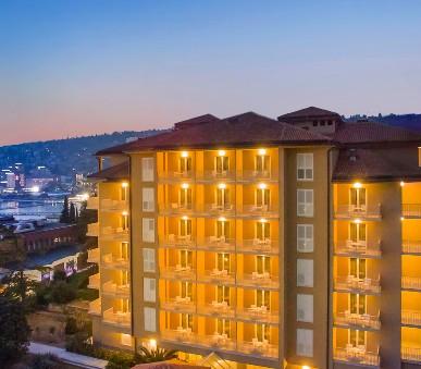 Hotel Remisens Premium Casa Rosa