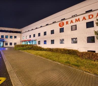 Ramada Airport Hotel Prague (hlavní fotografie)