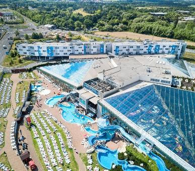 Aquapalace Hotel Prague (hlavní fotografie)