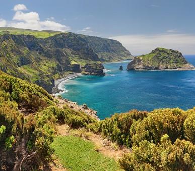 Azorská příroda + ostrovní tradice
