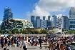 Singapur - perla Asie od A do Z (fotografie 34)