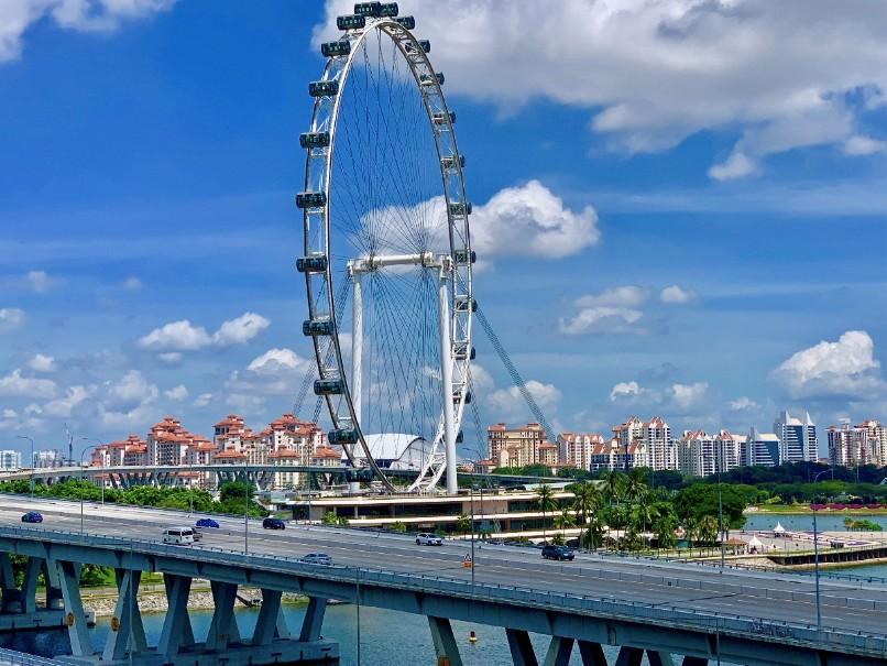 Singapur - perla Asie od A do Z (fotografie 43)