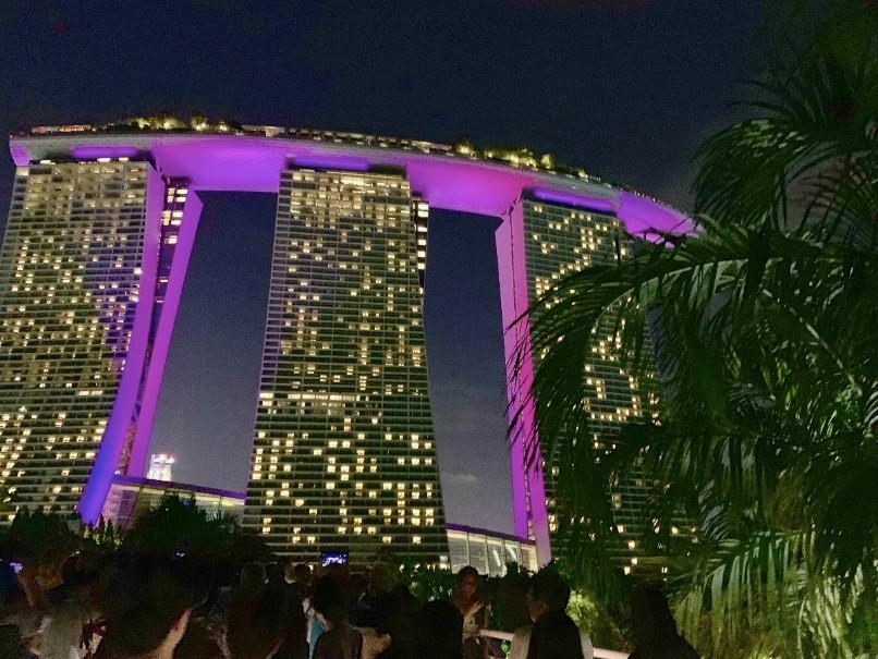 Singapur - perla Asie od A do Z (fotografie 72)