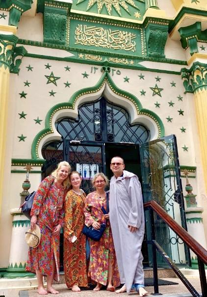 Singapur - perla Asie od A do Z (fotografie 88)
