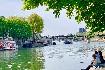 Romantická Paříž a Versailles (fotografie 48)