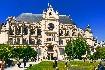 Romantická Paříž a Versailles (fotografie 63)