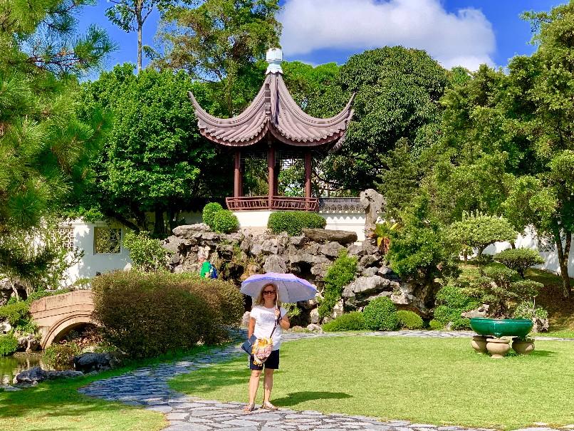 Singapur - perla Asie od A do Z (fotografie 23)