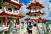 Singapur - perla Asie od A do Z (fotografie 24)