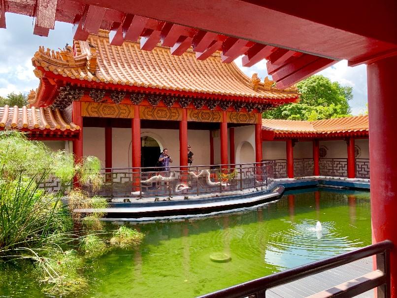 Singapur - perla Asie od A do Z (fotografie 26)
