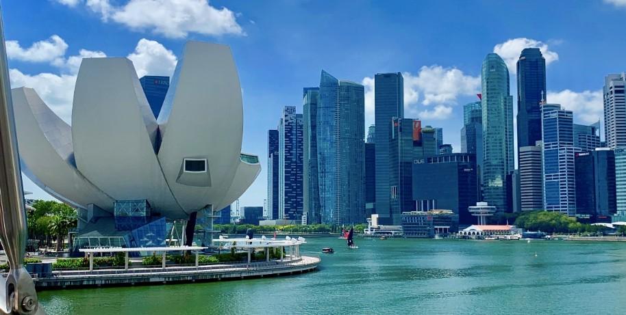 Singapur - perla Asie od A do Z (fotografie 41)