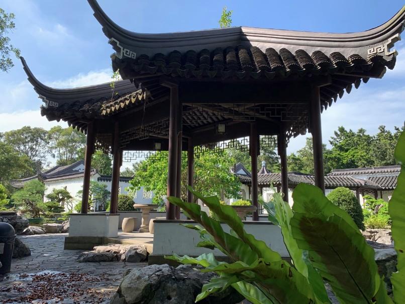 Singapur - perla Asie od A do Z (fotografie 104)