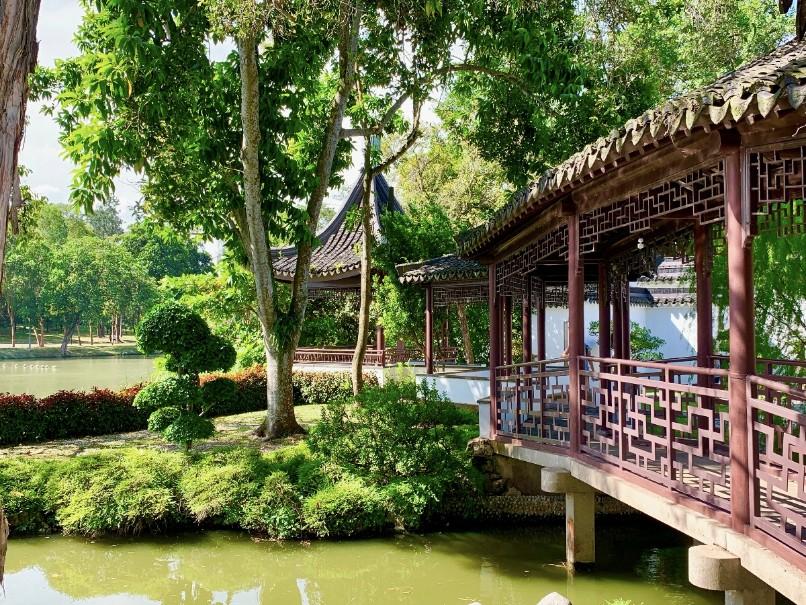 Singapur - perla Asie od A do Z (fotografie 106)