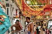 Singapur - perla Asie od A do Z (fotografie 123)